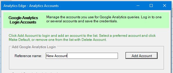 Need to Export More Than 5000 Rows in Google Analytics
